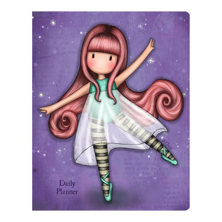 Gorjuss - Daily Planner - Little Dancer