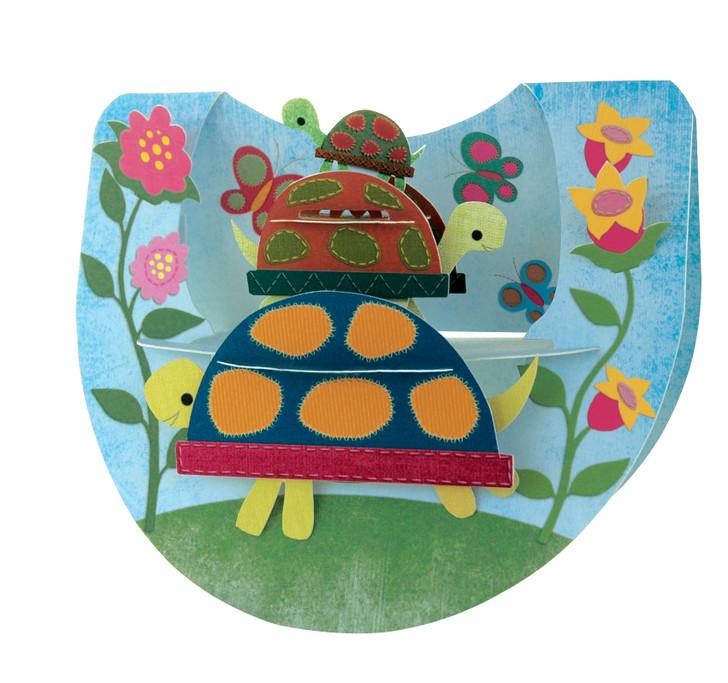 Popnrock - Tortoises