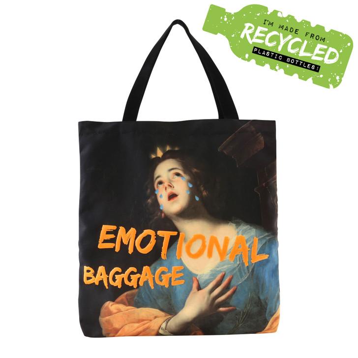 Masterpieces - Tote Bag - Emotional Baggage