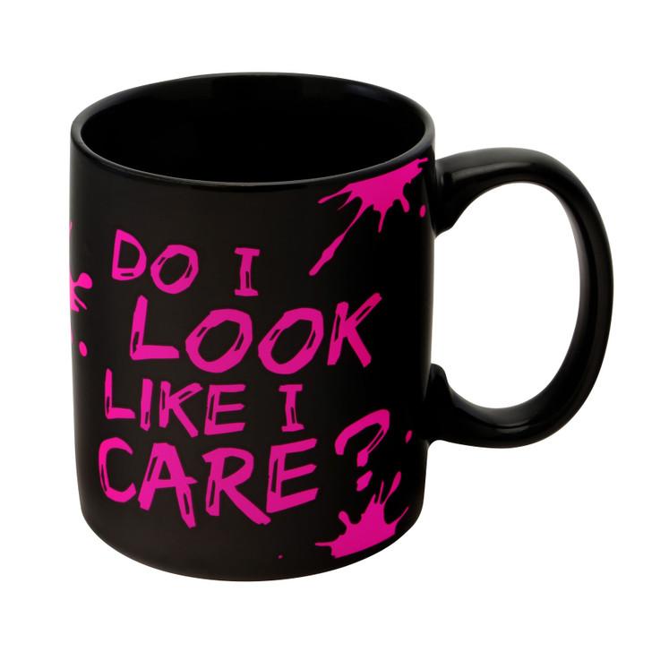 Masterpieces - Mug In Gift Box - Do I Look Like I Care?