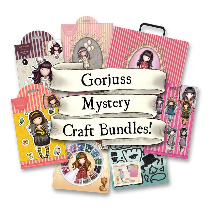Mystery Craft Set - Medium