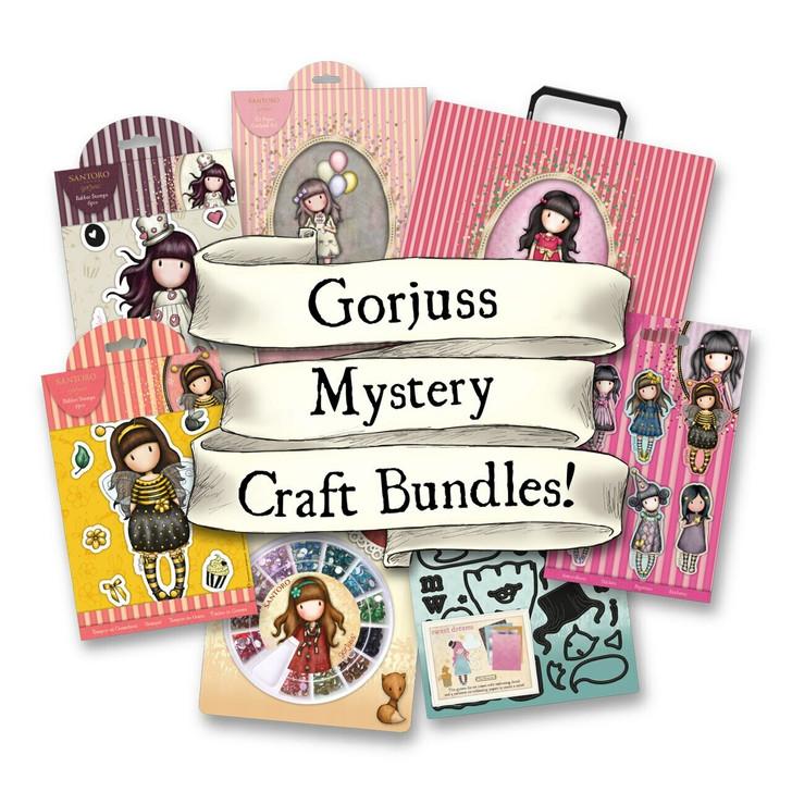 Mystery Craft Set - Large