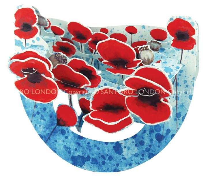 Popnrock - Poppies