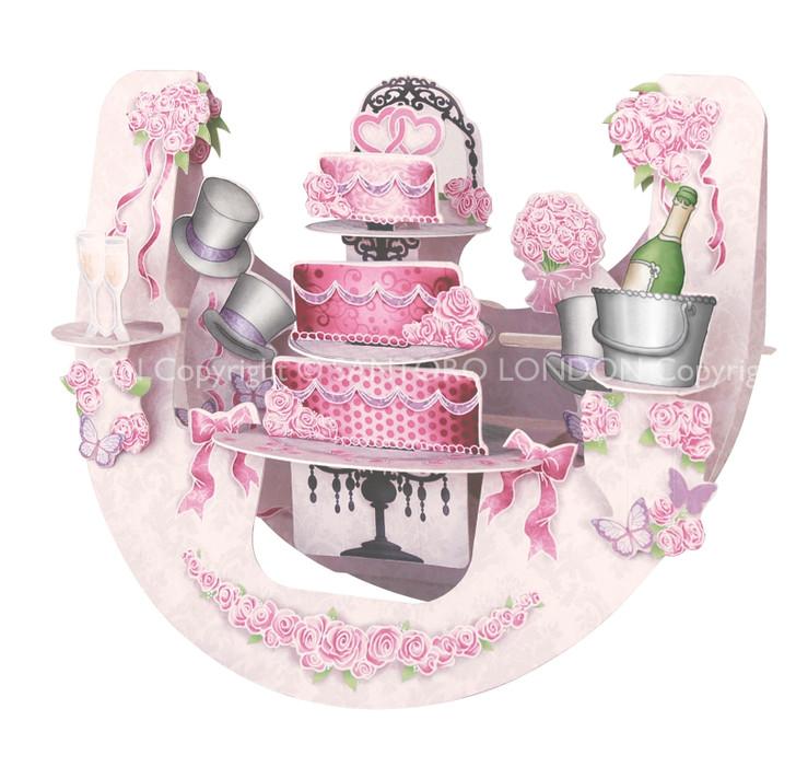 Popnrock - Wedding Cake
