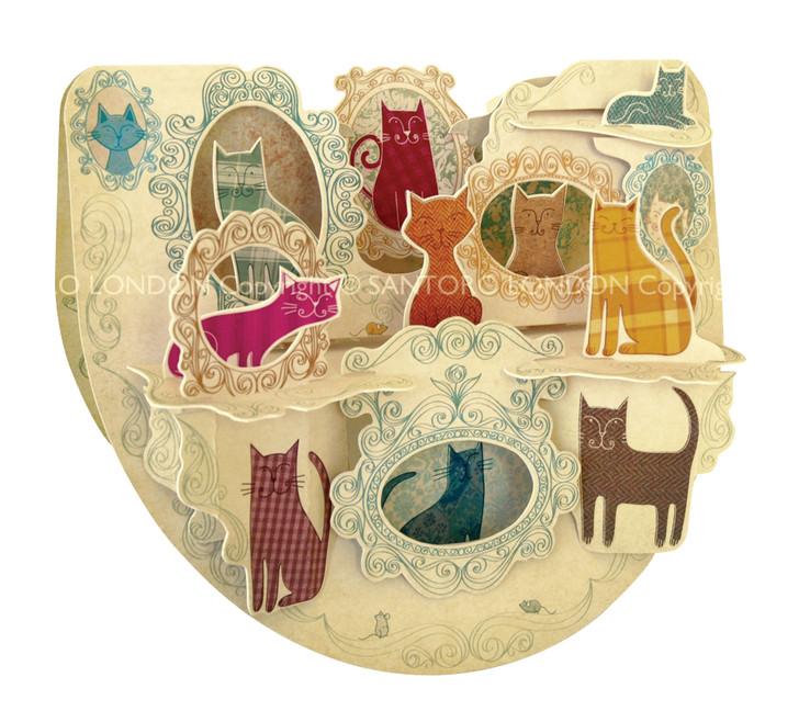 Popnrock - Vintage Cats
