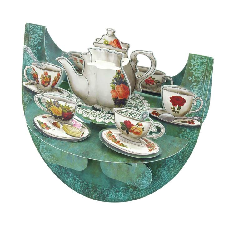 Popnrock - Tea Time