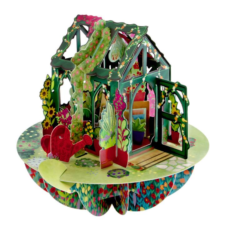 Pirouettes - Secret Garden