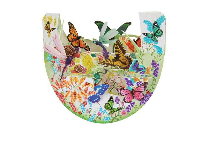 Popnrock - Butterfly Garden