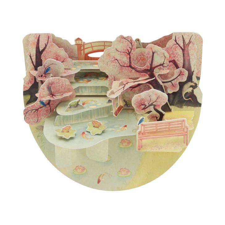 Popnrock - Cherry Blossom