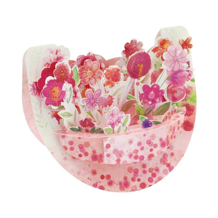 Popnrock - Pink Bouquet