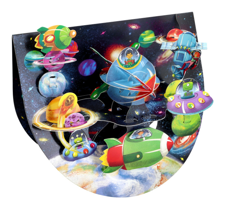 Popnrock - Space
