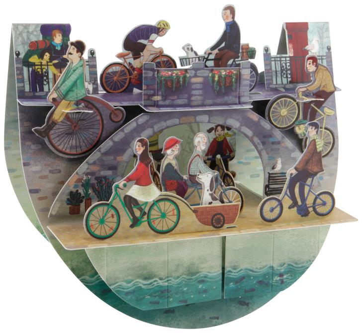 Popnrock - Cycling