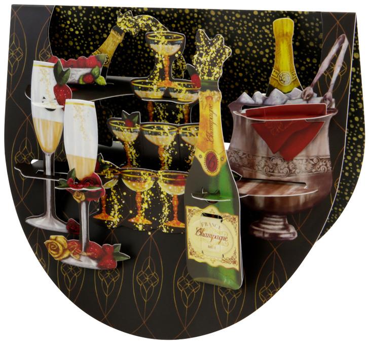 Popnrock - Champagne Celebration