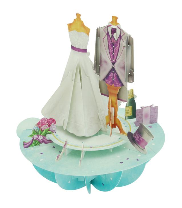 Pirouettes - Wedding