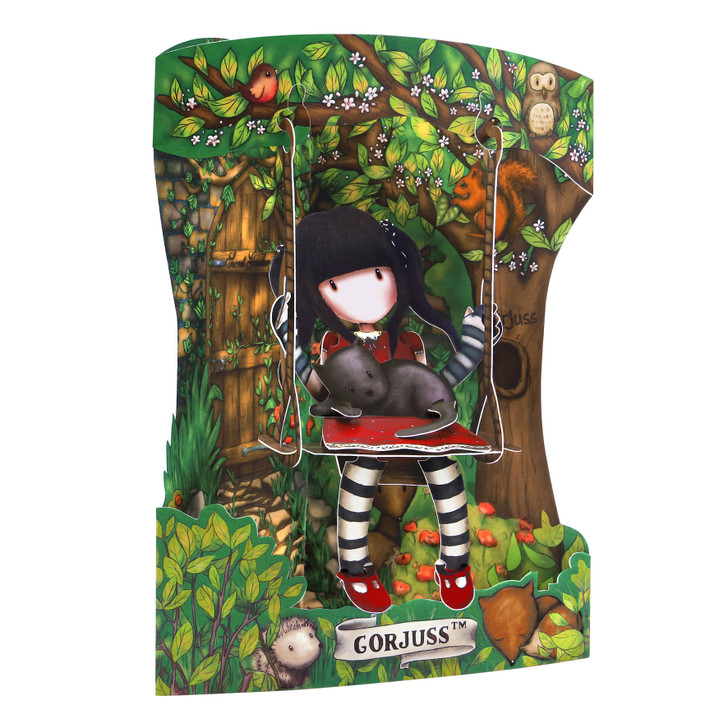 Swing Cards - Ruby