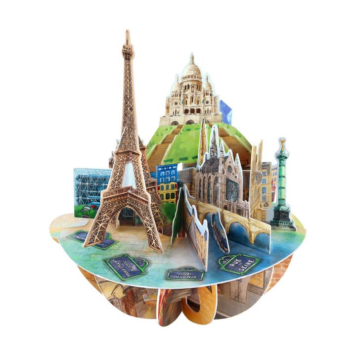 Pirouettes - Paris