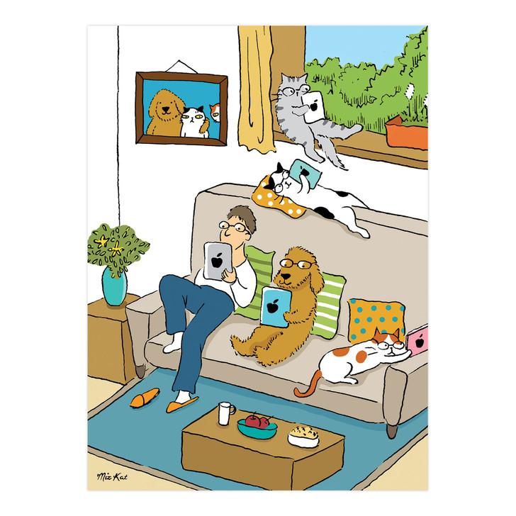 Miz Kat - Family Time