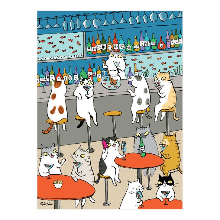 Miz Kat - Cocktail Bar