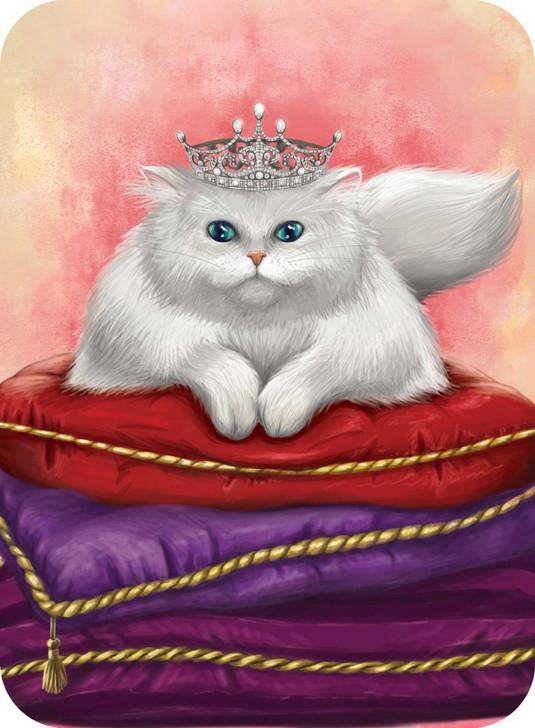 Eclectic Selection - Persian Princess