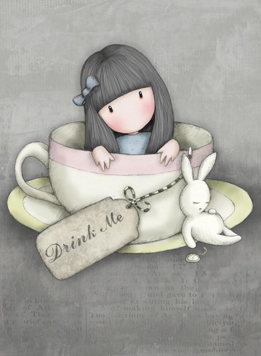 Eclectic Selection - Sweet Tea (Gorjuss)