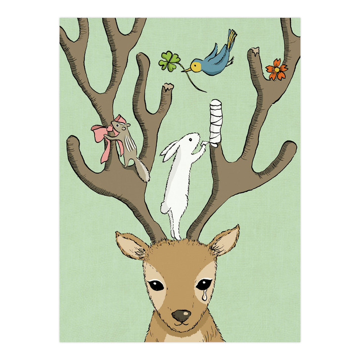 Eclectic Selection - Oh Deer...