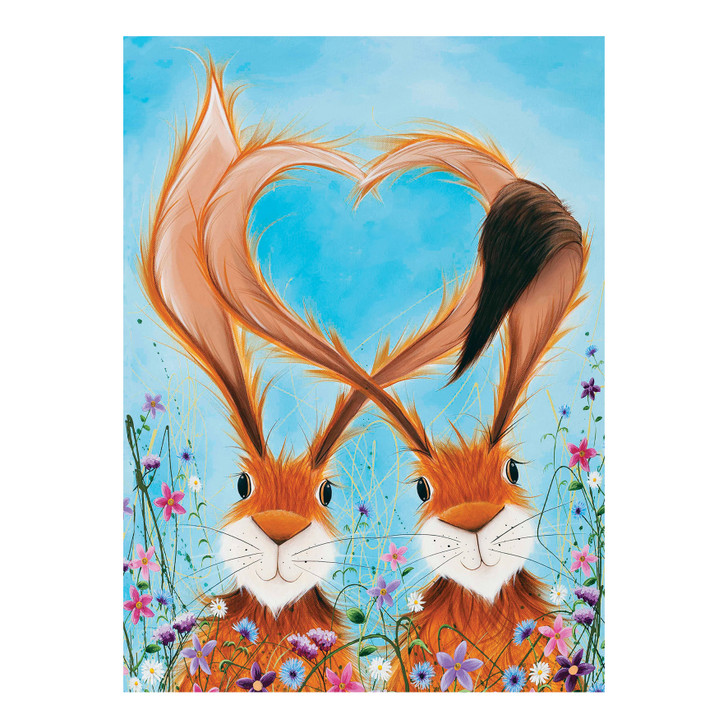 Eclectic Selection - Love Is In The Hare