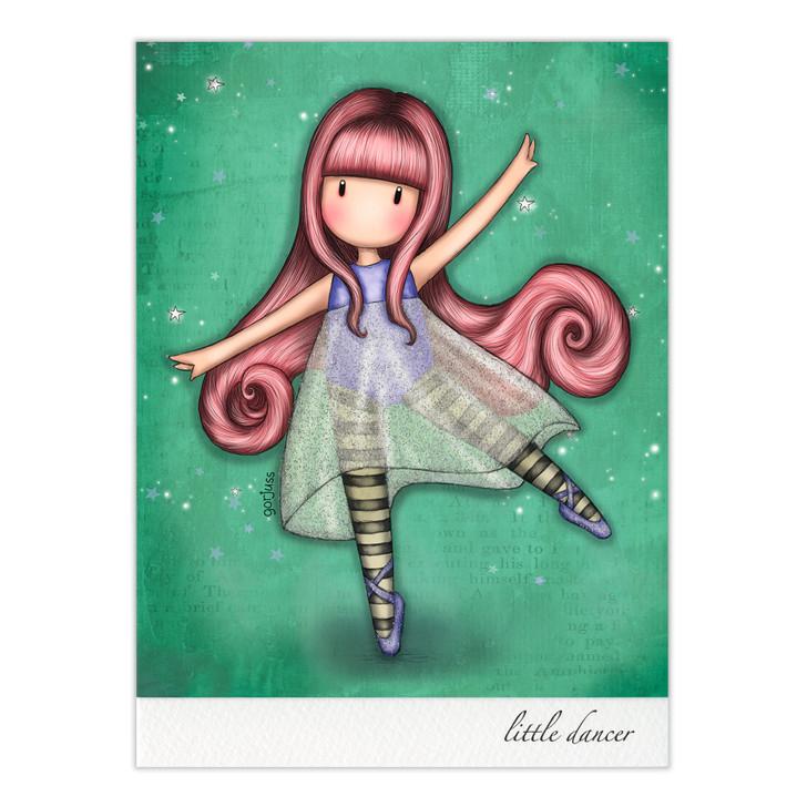 Gorjuss Collection - Little Dancer