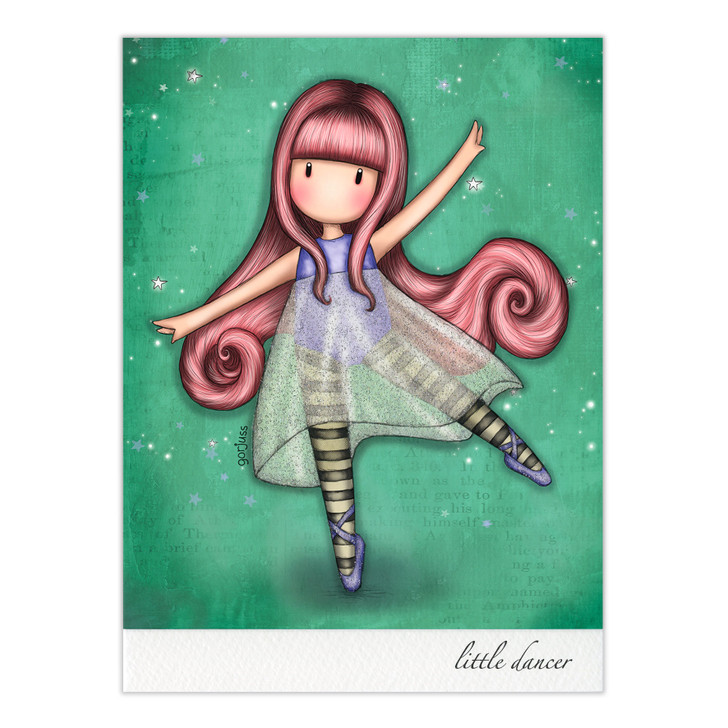 Gorjuss Collection - Little Dancer