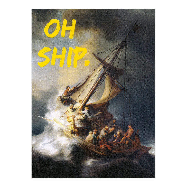 Master Pieces - Oh Ship