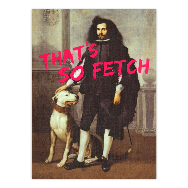 Masterpieces - That's So Fetch