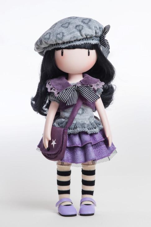 Gorjuss - Doll - Little Violet