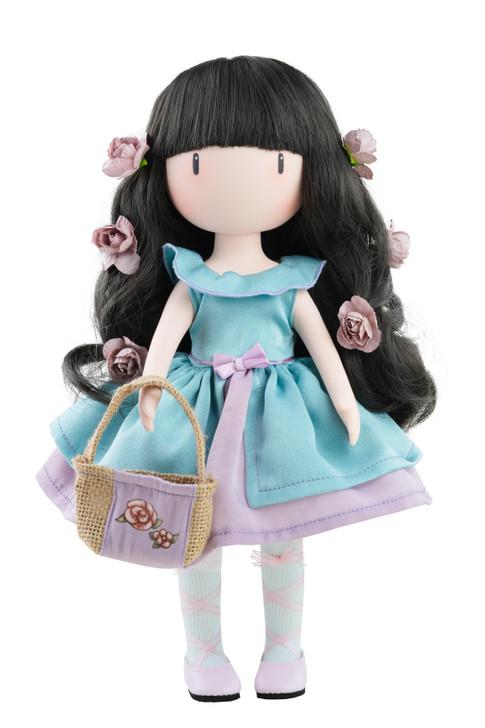 Gorjuss - Doll - Rosebud