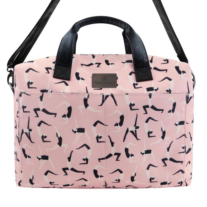 Zen - Shoulder Bag - Blush
