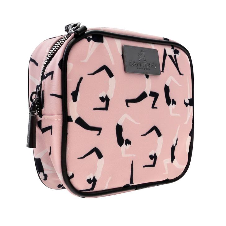 Zen - Mini Cross Body Bag - Blush