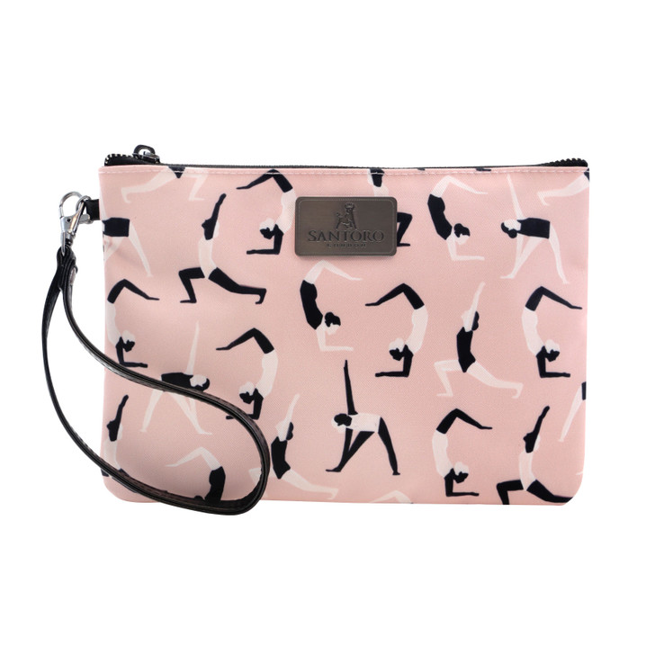 Zen - Accessory Pouch - Blush