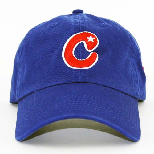 GL Cuba Team Cap Blue