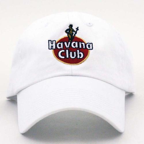 GL Havana Club Cap White