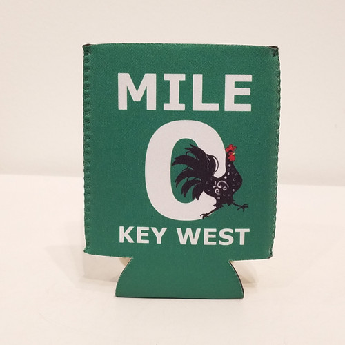 GLC O Mile Koozie