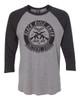 Black Rifle Union Raglan Shirt