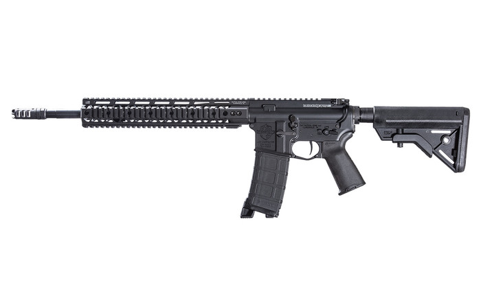 "WARFIGHTER 16"" 300BLK RIFLE"