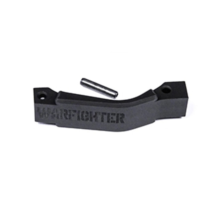 WARFIGHTER ENHANCED TRIGGER GUARD, ALUMINUM