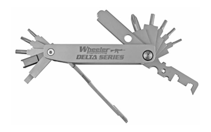 WHEELER DELTA COMPACT AR MULTI-TOOL