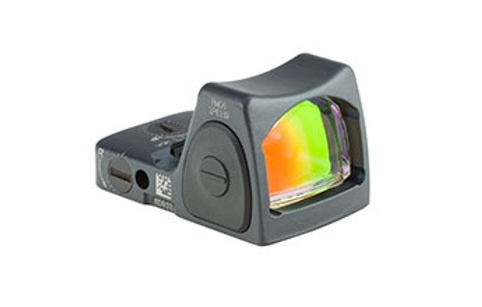 TRIJICON RMR RM06 TYPE 2 3.25 ADJUSTABLE GREY