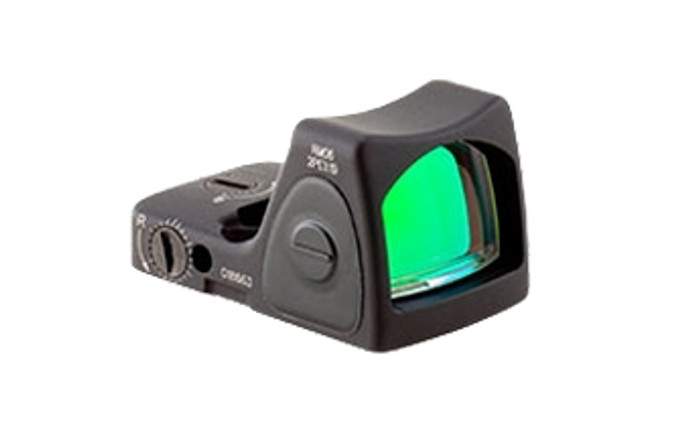 TRIJICON RMR RM06 TYPE 2 3.25 ADJUSTABLE