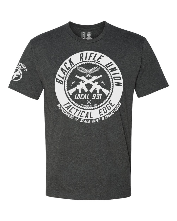 Black Rifle Union Tee