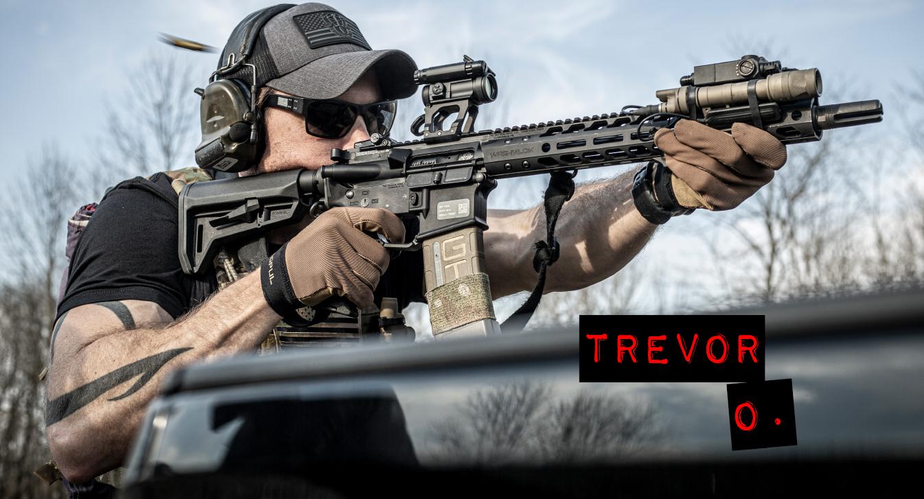 Trevor Bio