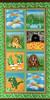 Dino Age Panel Kit