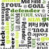 Soccer/Words Panel Kit