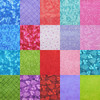 Sit n' Sew Q Stash - Summer - Fat Quarter Roll/20pc