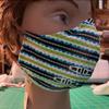 3 Yd Bundle - Zip It Up
